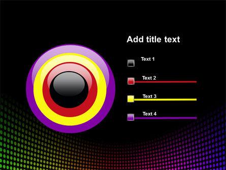 Spectrum PowerPoint Template Slide 9