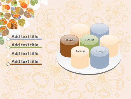 Autumn Semester PowerPoint Template Slide 12