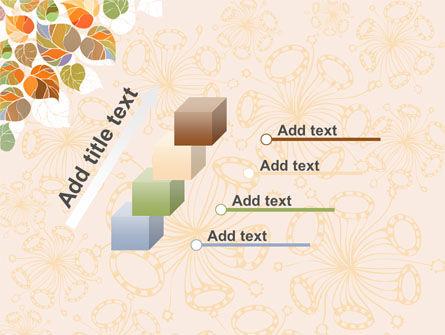 Autumn Semester PowerPoint Template Slide 14