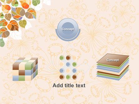 Autumn Semester PowerPoint Template Slide 19