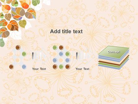 Autumn Semester PowerPoint Template Slide 9