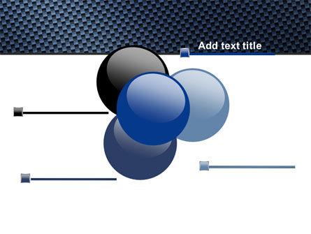 Texture PowerPoint Template Slide 10