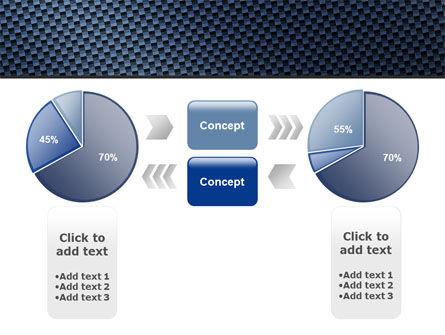 Texture PowerPoint Template Slide 11