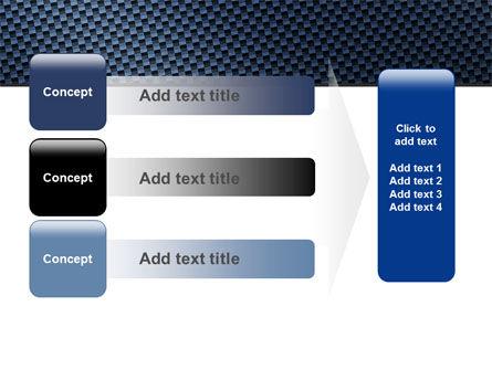 Texture PowerPoint Template Slide 12