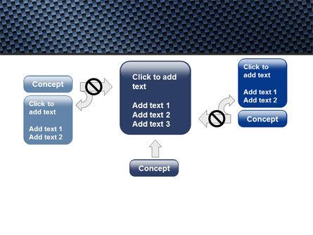 Texture PowerPoint Template Slide 13