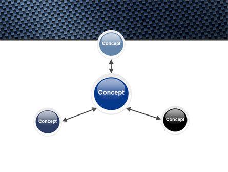 Texture PowerPoint Template Slide 14