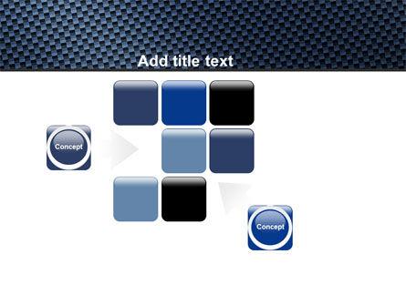 Texture PowerPoint Template Slide 16