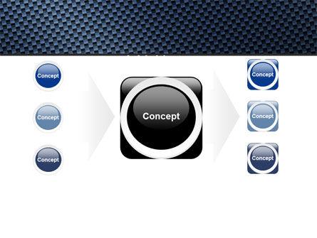 Texture PowerPoint Template Slide 17
