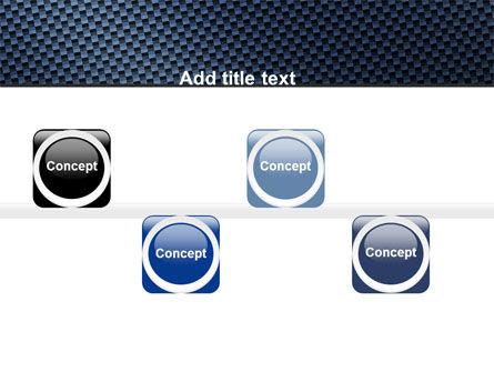Texture PowerPoint Template Slide 19