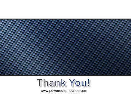 Texture PowerPoint Template Slide 20