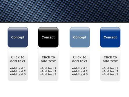 Texture PowerPoint Template Slide 5