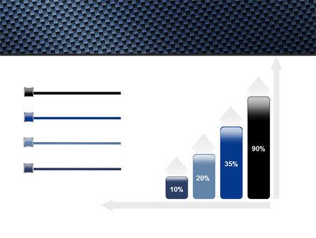 Texture PowerPoint Template Slide 8