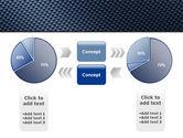 Texture PowerPoint Template#11