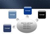 Texture PowerPoint Template#7