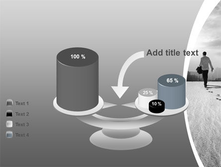 Escapist PowerPoint Template Slide 10