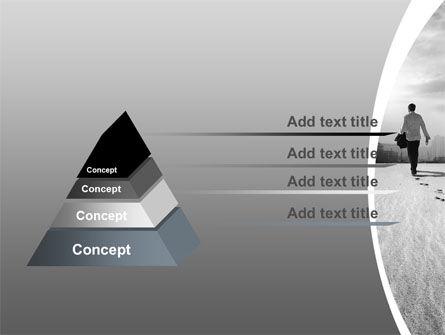 Escapist PowerPoint Template Slide 12