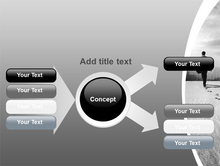 Escapist PowerPoint Template Slide 14