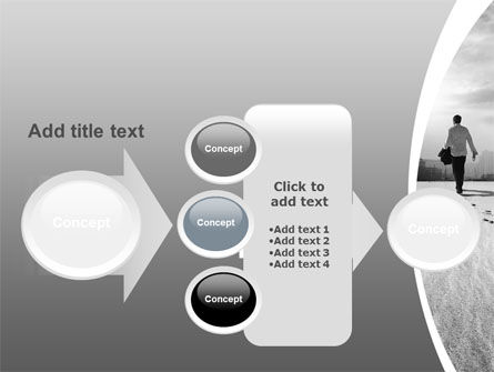 Escapist PowerPoint Template Slide 17
