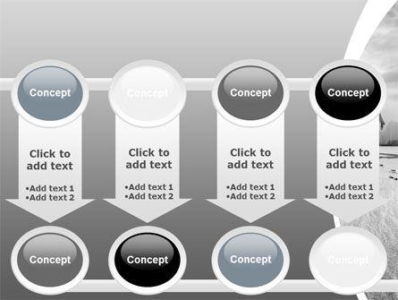 Escapist PowerPoint Template Slide 18
