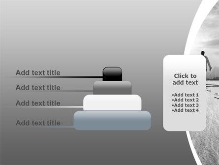 Escapist PowerPoint Template Slide 8