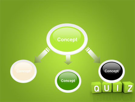 Quiz Powerpoint Template Backgrounds 06875 Poweredtemplate