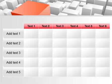 Variability PowerPoint Template Slide 15