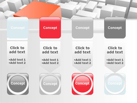 Variability PowerPoint Template Slide 18