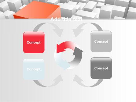 Variability PowerPoint Template Slide 6