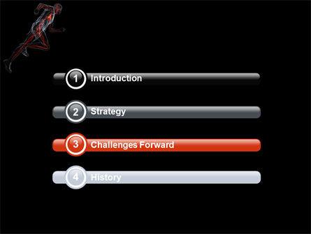 Sanguiferous System PowerPoint Template, Slide 3, 06879, Medical — PoweredTemplate.com