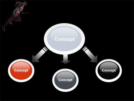 Sanguiferous System PowerPoint Template, Slide 4, 06879, Medical — PoweredTemplate.com