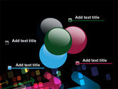 Colorful Arrows PowerPoint Template#10