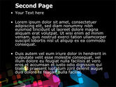 Colorful Arrows PowerPoint Template#2