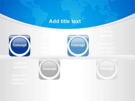 Clean Global Theme PowerPoint Template Slide 19