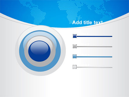 Clean Global Theme PowerPoint Template Slide 9
