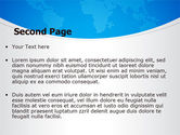 Clean Global Theme PowerPoint Template#2