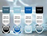 Stormy Times PowerPoint Template#18