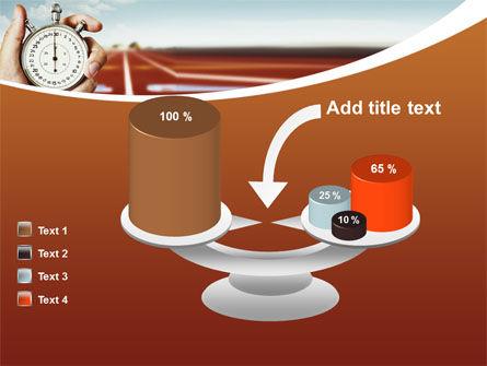 Speed Limit PowerPoint Template Slide 10