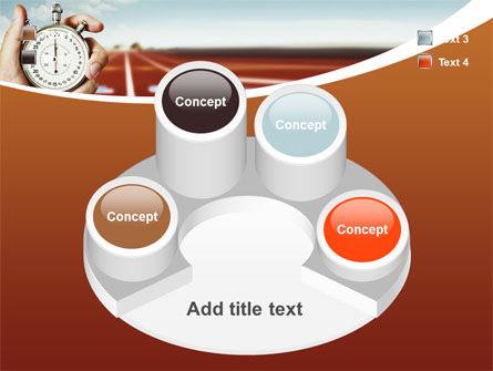 Speed Limit PowerPoint Template Slide 12