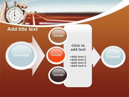 Speed Limit PowerPoint Template Slide 17