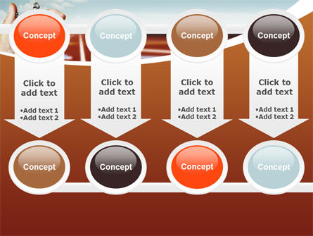 Speed Limit PowerPoint Template Slide 18