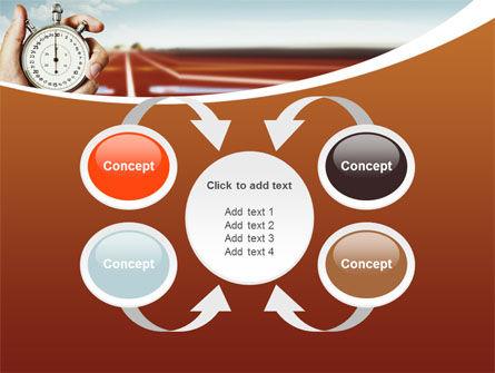 Speed Limit PowerPoint Template Slide 6