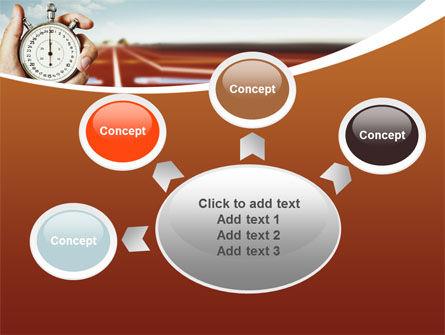Speed Limit PowerPoint Template Slide 7