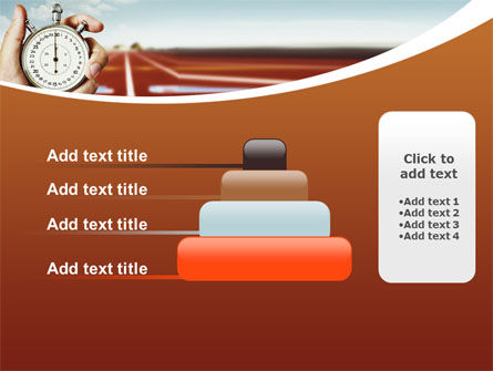 Speed Limit PowerPoint Template Slide 8