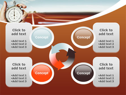 Speed Limit PowerPoint Template Slide 9