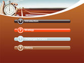 Speed Limit PowerPoint Template#3