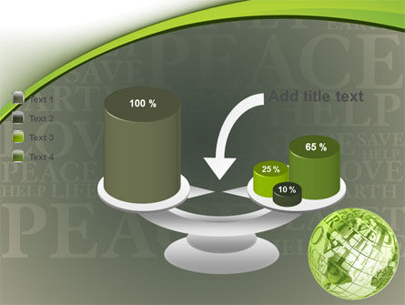 Eco Friendly PowerPoint Template Slide 10