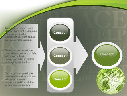 Eco Friendly PowerPoint Template Slide 11
