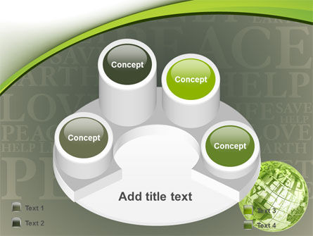 Eco Friendly PowerPoint Template Slide 12