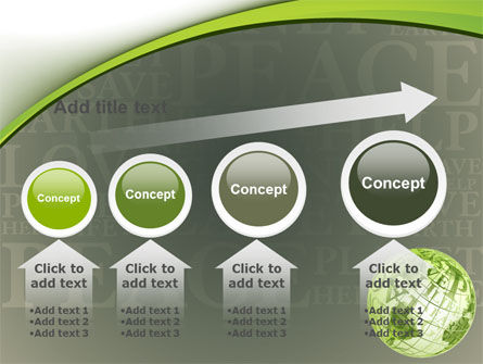 Eco Friendly PowerPoint Template Slide 13