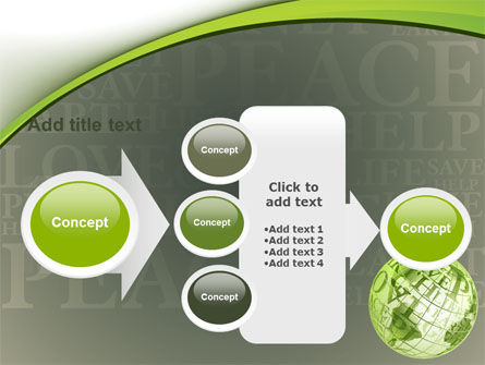 Eco Friendly PowerPoint Template Slide 17